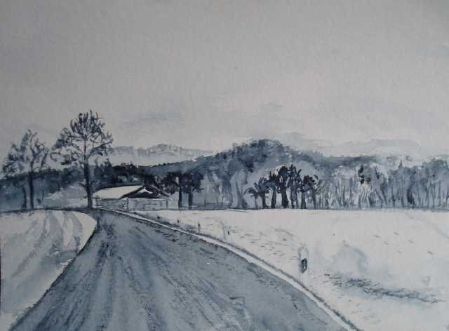Winterlandschaft